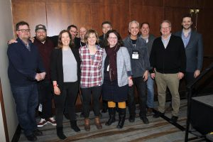 CCBA-AMBC Board of Directors