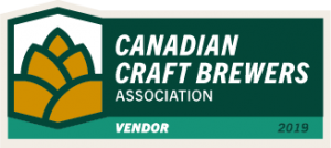 CCBA Vendor Badge