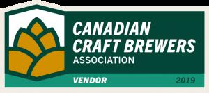 CCBA Vendor Badge