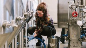 About the Canadian Craft Brewers Association