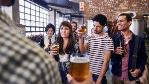 Canadian Craft Brewers Association Blog