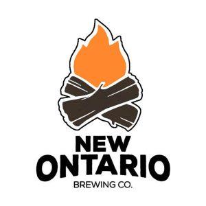 New Ontario Brewing Co Logo