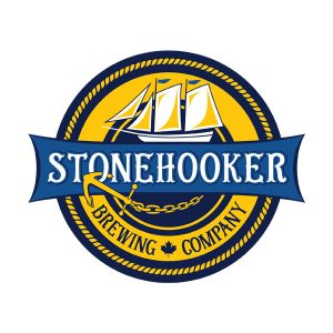 Stonehooker Brewing Co Logo